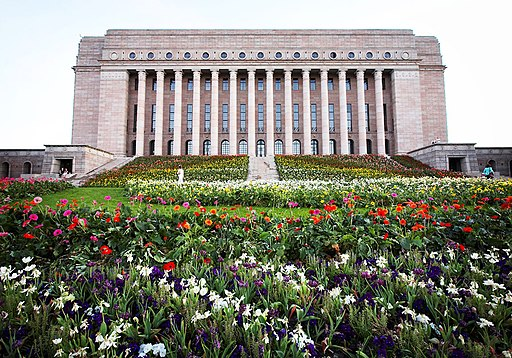 Parliament of Finland1