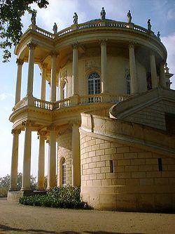 Belvedere auf dem Klausberg  Wikipedia