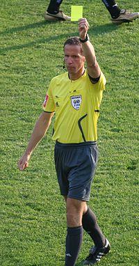 Hakim Garis Sepak Bola : hakim, garis, sepak, Sepak, Wikiwand