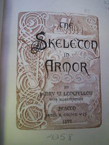 The Skeleton in Armor  Wikipedia