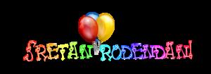 Sretan rođendan - Happy Birthday