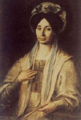 Η Ελισάβετ Μουτζάν-Μαρτινέγκου, μία από τις πρώτες Ελληνίδες συγγραφείς