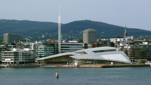 Astrup Fearnley Museum Of Modern Art - Wikipedia