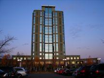 Brookstreet Hotel - Wikipedia