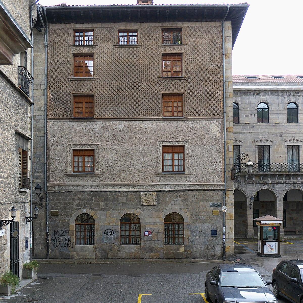 Casa Juregui  Wikipedia la enciclopedia libre