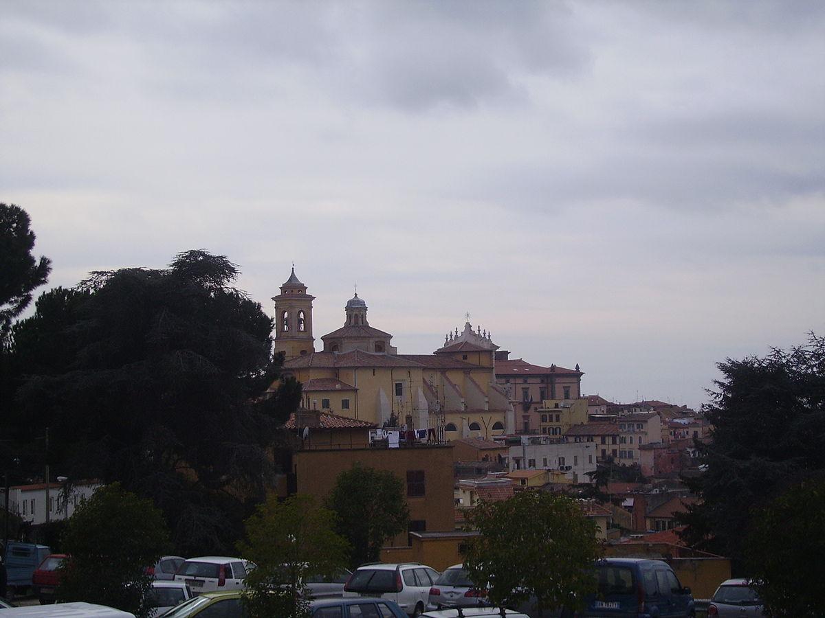 Marino Lazio Wikipedia