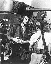 Aleida raconte le Che