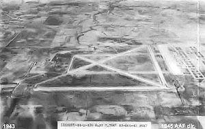 Childress Army Airfield  Wikipedia