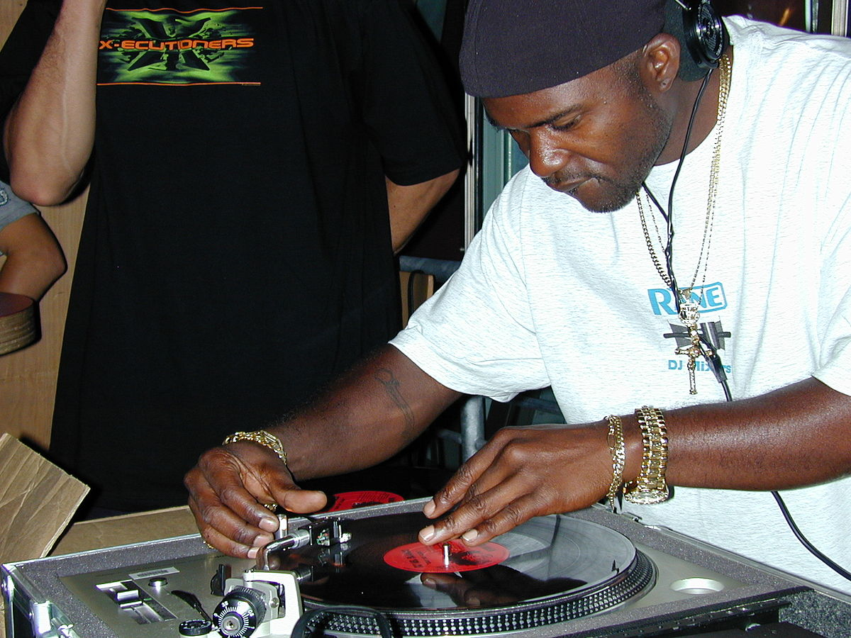 Grand Wizzard Theodore  Wikipedia