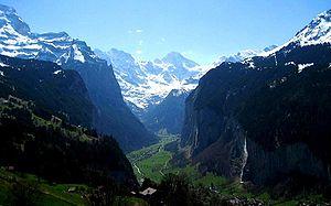 Lauterbrunnental  Wikipedia