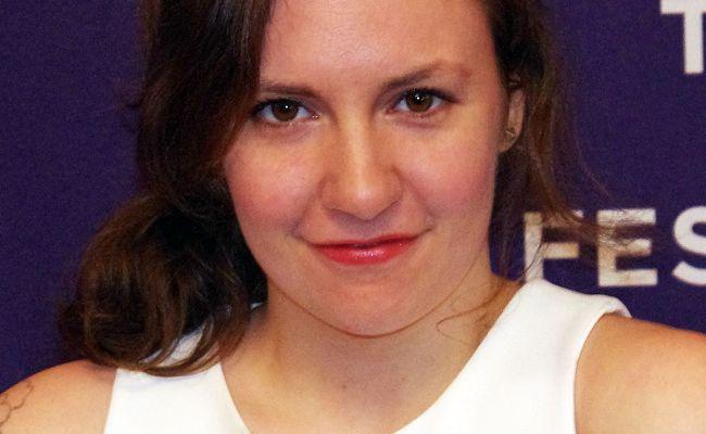 Lena Dunham Wikipedia