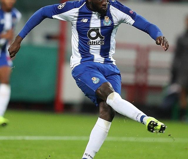 Moussa Marega Wikiwand