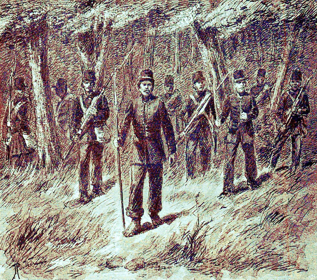 Pemberontakan di Kalimantan Barat 18541855  Wikipedia