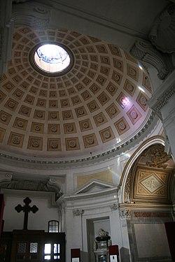 Basilica di Santa Maria degli Angeli e dei Martiri  Wikipedia