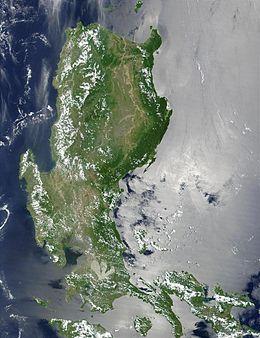呂宋 - 維基百科,自由的百科全書