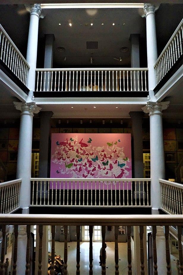 Peranakan Museum - www.joyofmuseums.com - interior