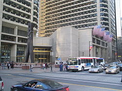 Centre Square Building  Wikipedia the free encyclopedia
