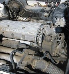 gm iron duke engine diagram [ 1200 x 900 Pixel ]