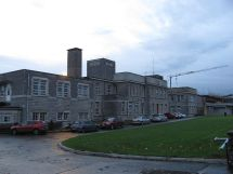 Roscommon University Hospital - Wikipedia