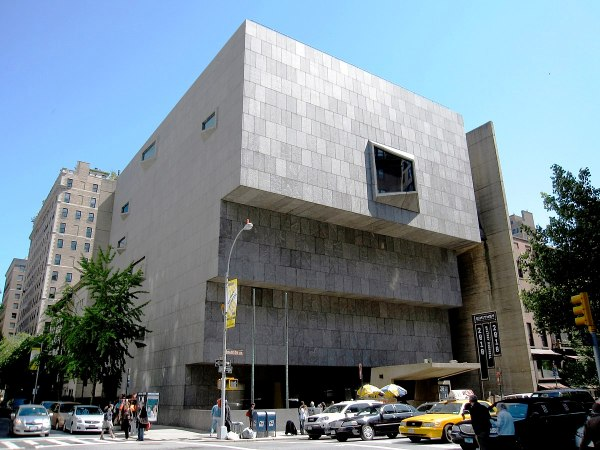 American Museum of Art New Whitney
