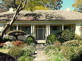 Eryldene, a heritage-listed home built circa 1913