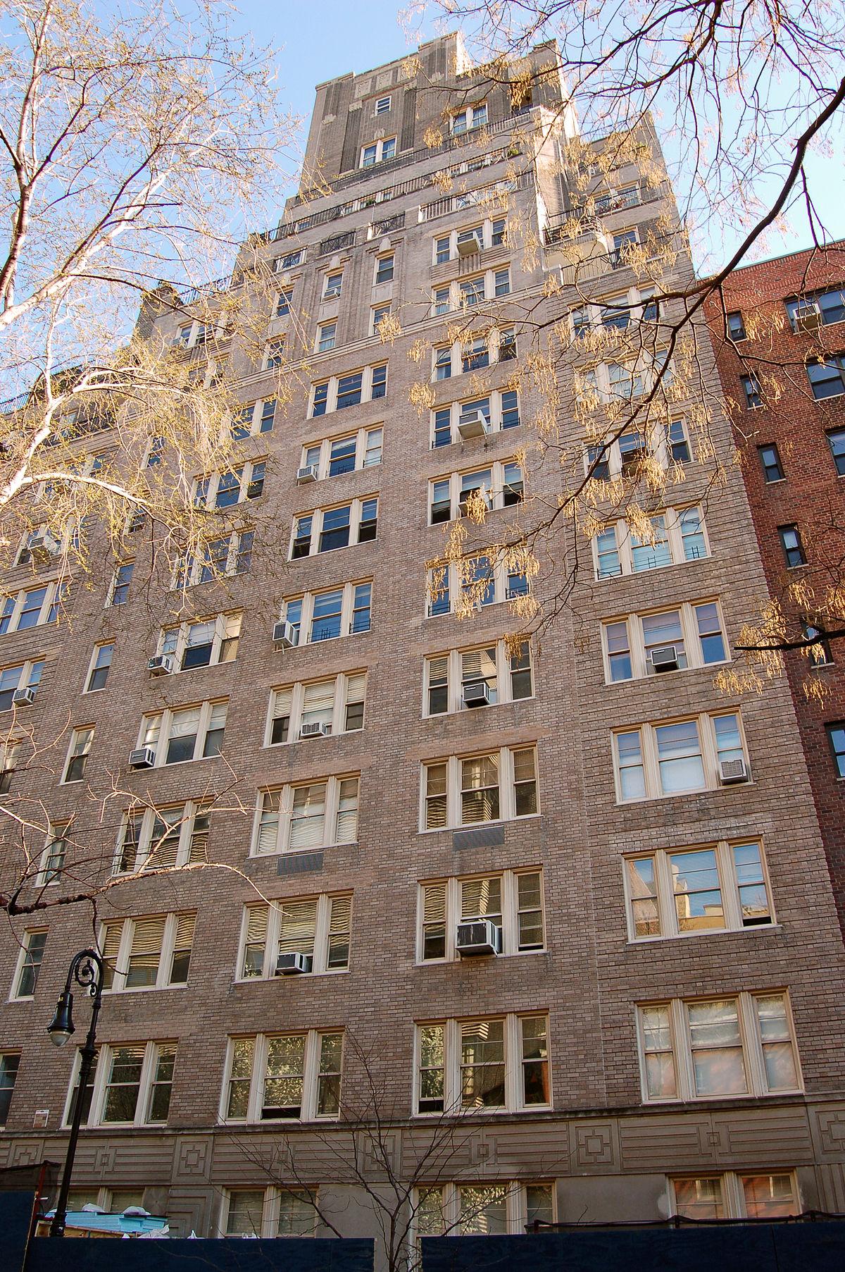 59 West 12th Street - Wikipedia