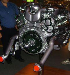 v14 engine [ 1200 x 1142 Pixel ]