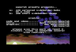Commodore 64 demos  Wikipedia