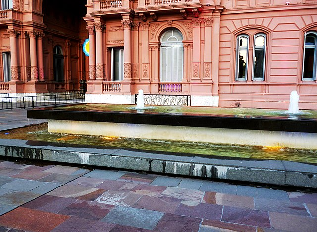 FileCasa Rosada 1416694320 Buenos Aires Argentinajpg  Wikimedia Commons