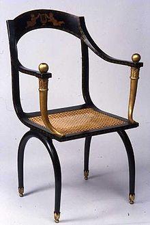 Chairs Art Deco