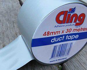 "Australian ""duct tape""."