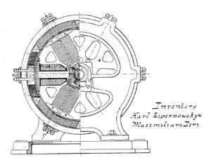 Generator elektryczny