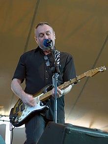 Edward Bass Producer