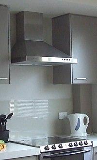 kitchen machine round rooster rugs 吸油烟机 - 维基百科,自由的百科全书