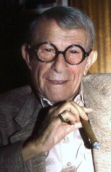 George Burns - Wikipedia, the free encyclopedia