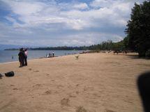 Gisenyi Rwanda Lake Kivu