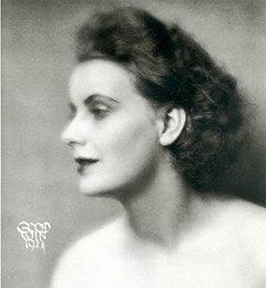 Greta Garbo Wikiquote