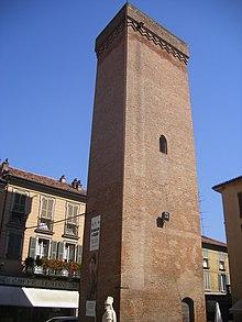 Tortona  Wikipedia