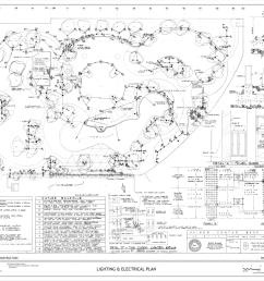 file lighting and electrical plan kaiser center 300 lakesidefile lighting and electrical plan kaiser center [ 1280 x 1018 Pixel ]