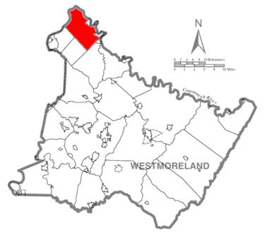 Allegheny Township, Westmoreland County, Pennsylvania Wiki