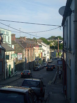 Milford County Donegal  Wikipedia