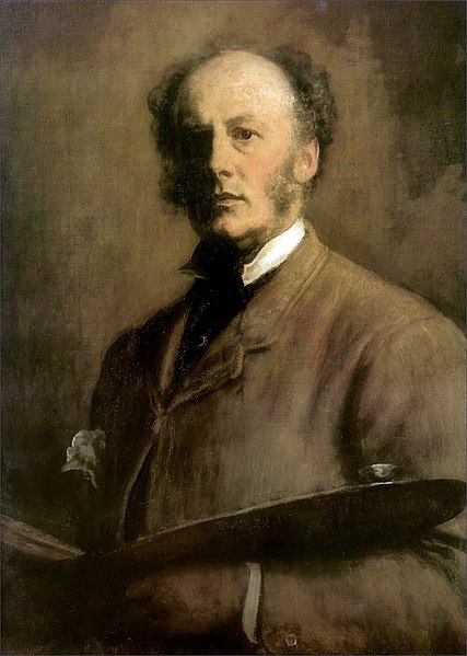 File:Millais - Self-Portrait.jpg