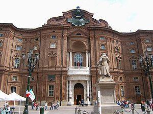Museo del Risorgimento Italiano (aka Palazzo C...
