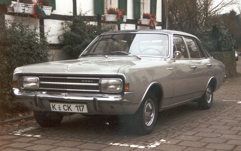 File:Opel Rekord 3.jpg