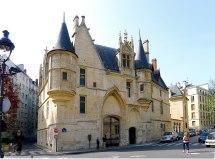 Marais Paris Hotel De Sens