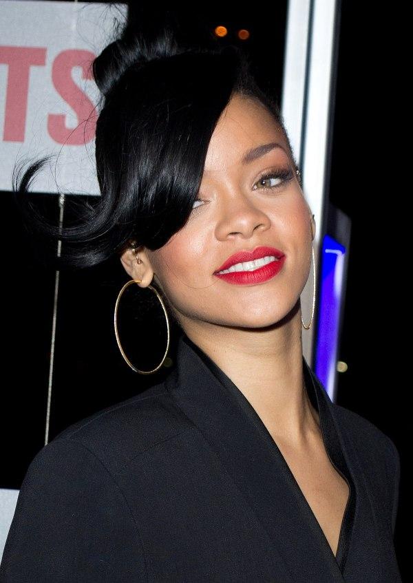 Rihanna Wikipedia