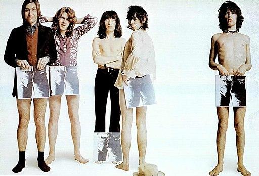 Rolling Stones 1971