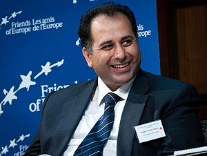 Sajjad Karim MEP, Member of the European Parli...