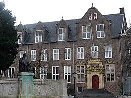 Deken Utrecht Orde Van Advocaten