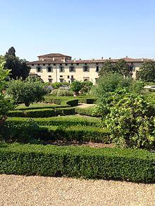 Villa di Castello  Wikipedia